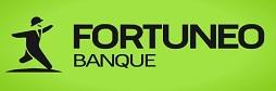 Ouvrez un compte courant avec carte bancaire chez Fortuneo